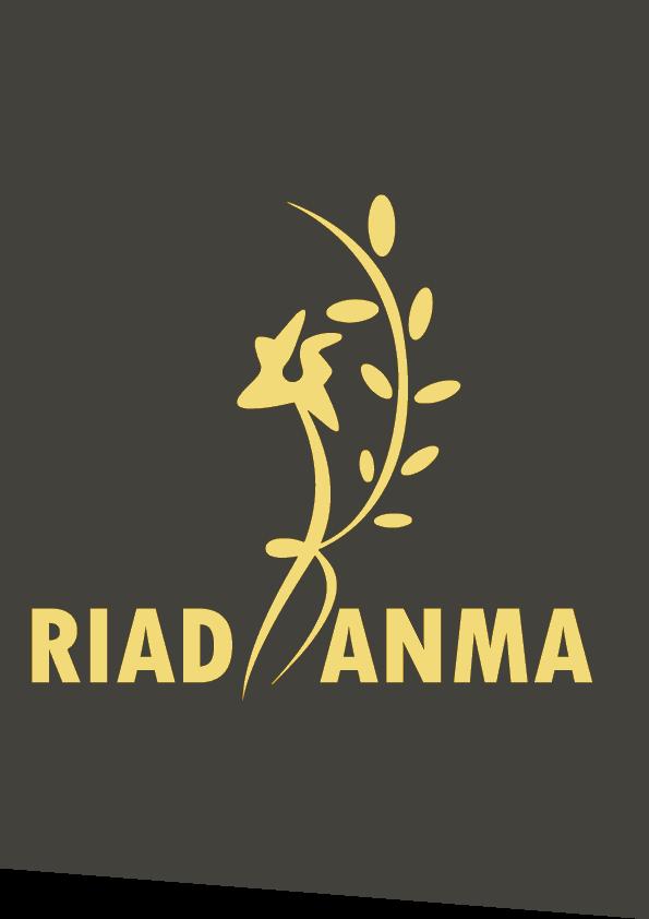 Logo Riadanma