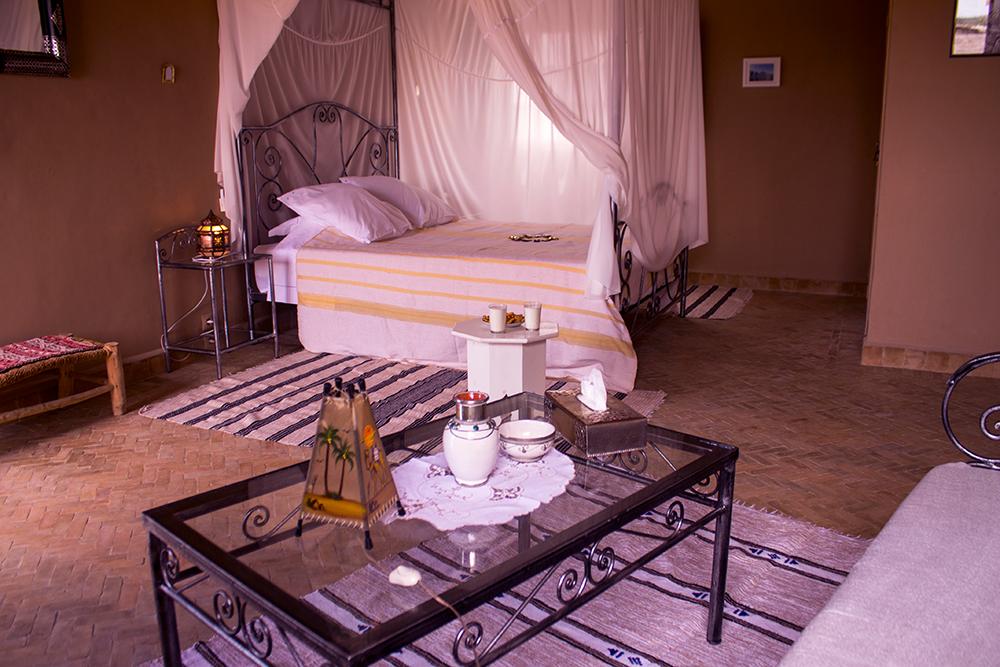 Suite Casablanca